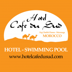 Hotel Café du Sud